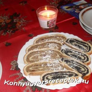 Bejgli ( családi recept)