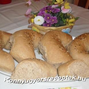 Magvas reform kifli recept