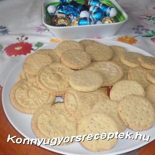 Gluténmentes zabfalatok  recept