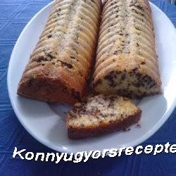 Hangyaboly süti recept
