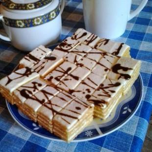 Abbahagyhatatlan paradicsomos süti recept
