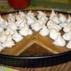 Tojáshabos almás pite