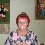 Vankó Sándorné Ilona