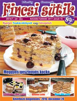 Fincsi sütik címlap