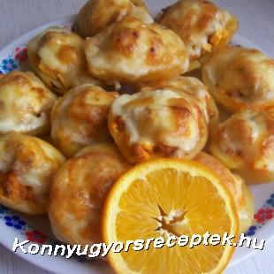 Töltött-krumpli recept