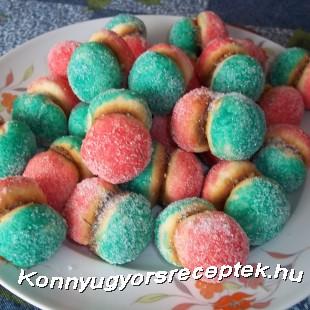 Őszibarack 2 recept