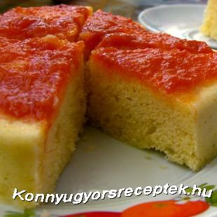 3 perces mikrós süti recept