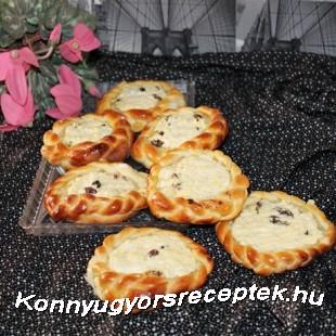 Vatruska Oroszországból recept