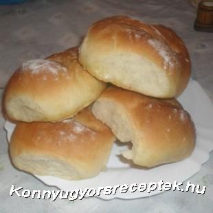 Vajas kis bucik  - tangzhonggal recept