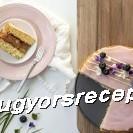 Puncstorta recept
