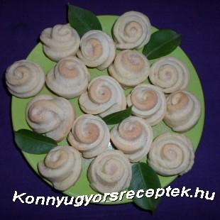 Linzer rózsa recept