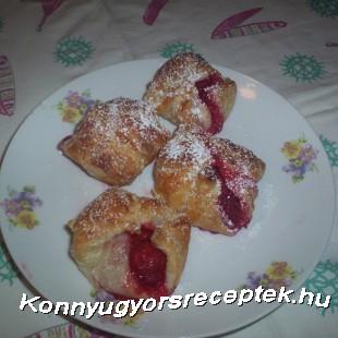Epres batyu recept