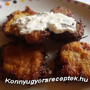 Matutka recept