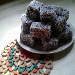 Lakodalmas Kókuszkocka recept