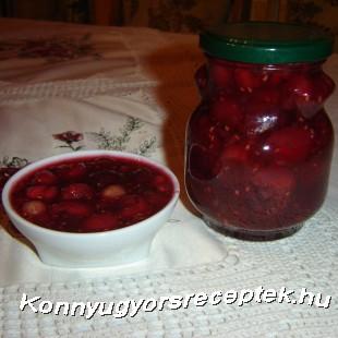 Jambori recept