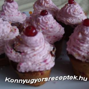 Ribizlis tortácska recept
