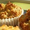 Diétás kókuszos muffin